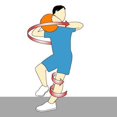 netball-knee-injury